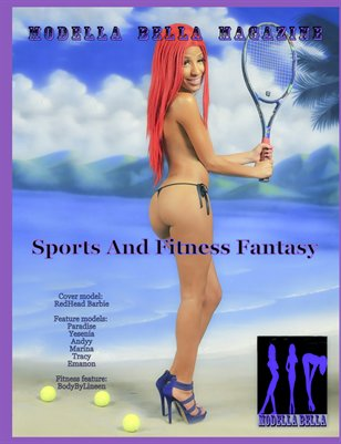 Sports And Fitness Fantasy