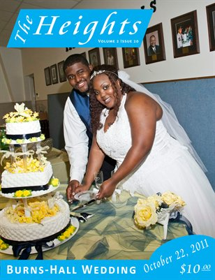 Volume 2, Issue 20 - October 22, 2011
