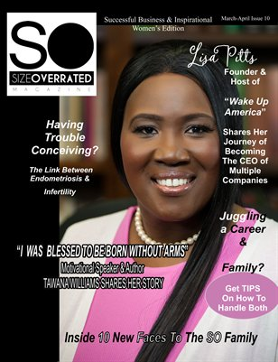 March-April 2015 Issue 10