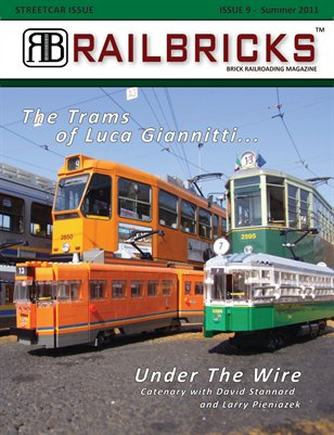 The Streetcar Issue