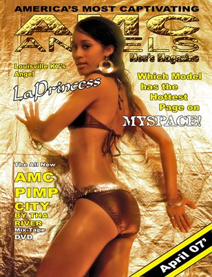 AMC Angels Magazine Vol. 2