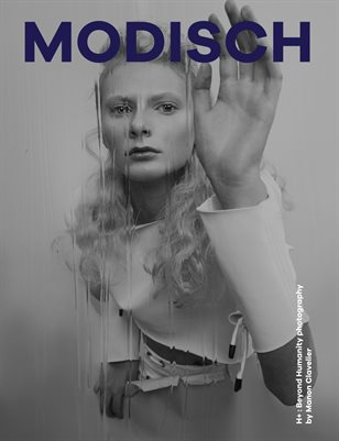 MODISCH Fashion Book No.2 | Cover 1