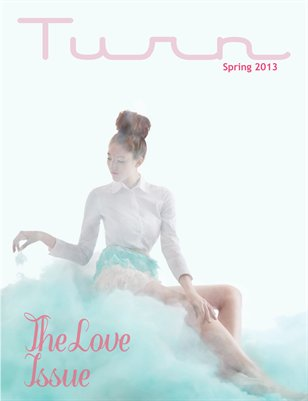 The Love Issue - Spring 2013