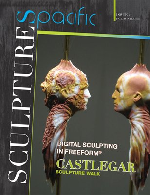 SculpturesPacific Magazine #2