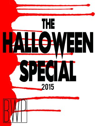 BWP Magazine Halloween Special