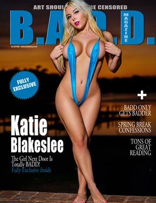 Katie Blakeslee Spring Exclusive