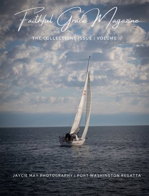 16. The Collections Issue | Volume II