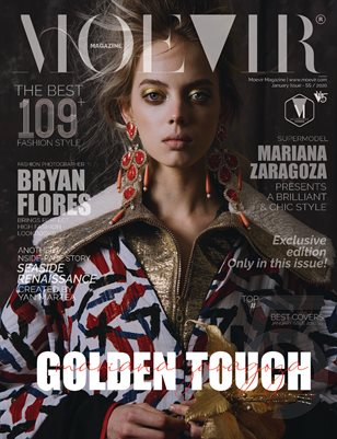 #17 Moevir Magazine January Issue 2020