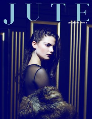 Jute Magazine - Volume VII - Part 1