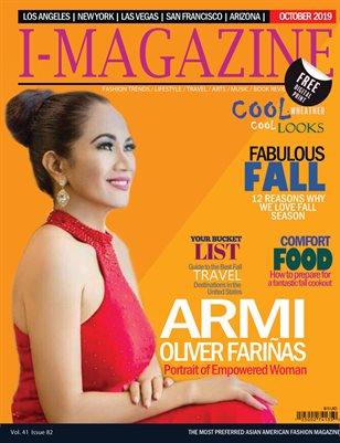 Armi Oliver Farinas I-Magazine October 2019_Rev