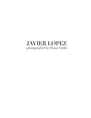 Redux | Javier L.