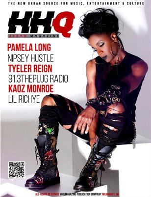 HHQ Magazine