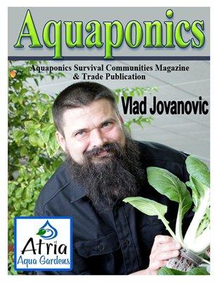 ASC Magazine Edition 26 - April 2015