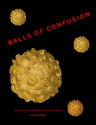 BALLS OF CONFUSION