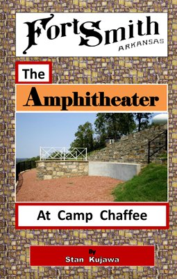 Amphiteater at Camp Chaffee