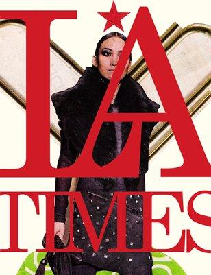LA Times 25