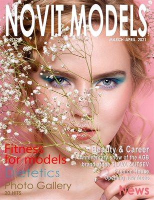 Magazine NOVIT MODELS™ №2/2021