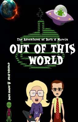 Out of this World Issue 1