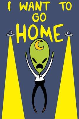 """""""Alien"""" BY Kevynne Wimberley"""