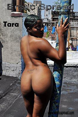 """Tara Poster (12"""" by 18"""")"""
