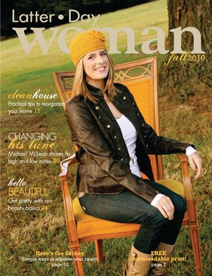Latter-Day Woman Magazine