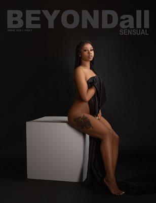 BEYONDall   SENSUAL   JUNE - VOL7   2021