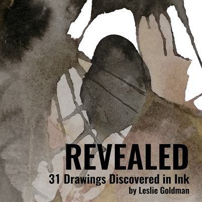 Revealed by Leslie Goldman 2017 Chapbook