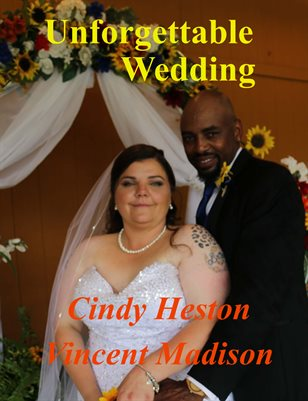 Heston Madison Wedding Magazine
