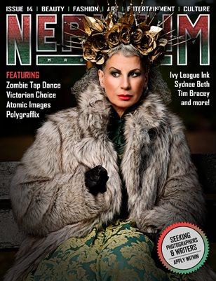 Nephilim Magazine #14