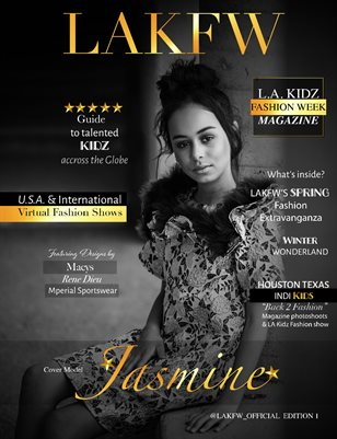 LAKFW Issue 1