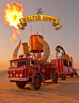 The Walter Show Book+QUOTES