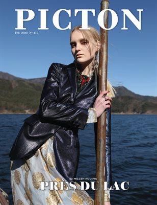 Picton Magazine February  2020 N417 Cover 1