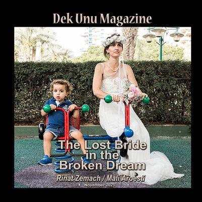 Dek Unu Magazine - Rinat Zemach / Mali Aroesti