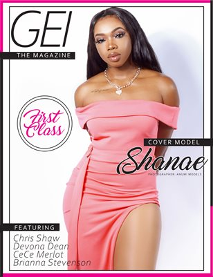 "December 2019 ""First Class"" Issue"
