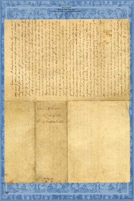 1842 Deed, Edmond M. Simpson to Samuel Simpson, Montgomery County, Tennessee