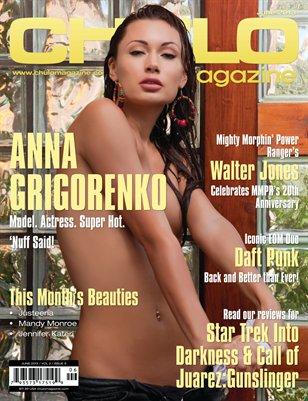 Chulo Magazine - June 2013