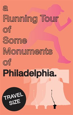 Philadelphia Running Tour [Travel Size]