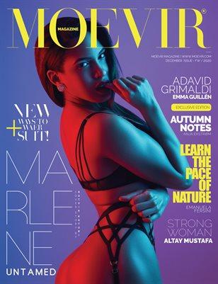 30 Moevir Magazine December Issue 2020