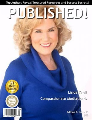 PUBLISHED! Magazine featuring Linda Kroll