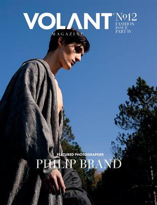 VOLANT Magazine #12 - FASHION Issue Part IV