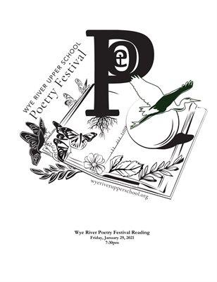 Wye River Poetry Festival 2021