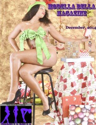 Modella Bella Magazine