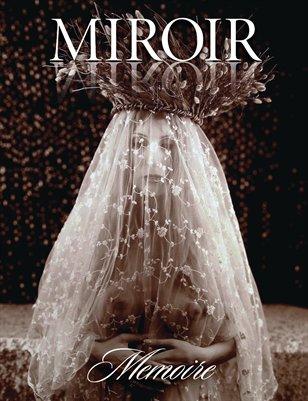 MIROIR MAGAZINE • Memoire • Patrick Alt