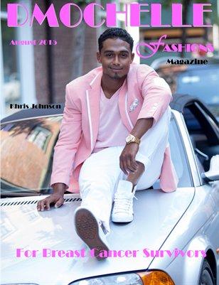 DMochelle Fashions Magazine August 2015
