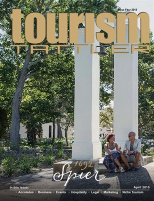 Tourism Tattler April 2015
