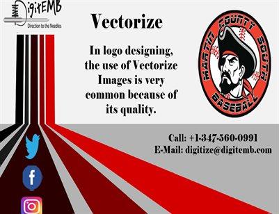 Vectorize