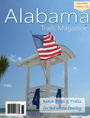 Alabama Trails Magazine Summer 2018