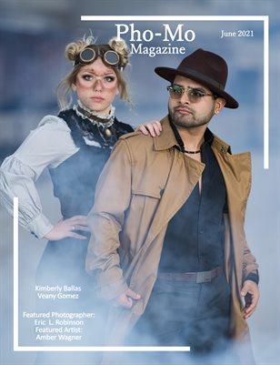 Pho-Mo Magazine June 2021