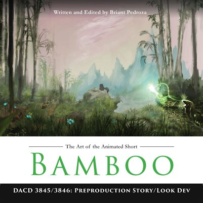 The Art of the Animated Short: Bamboo