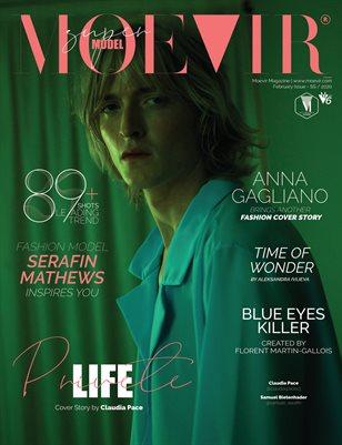 #26 Moevir Magazine February Issue 2020